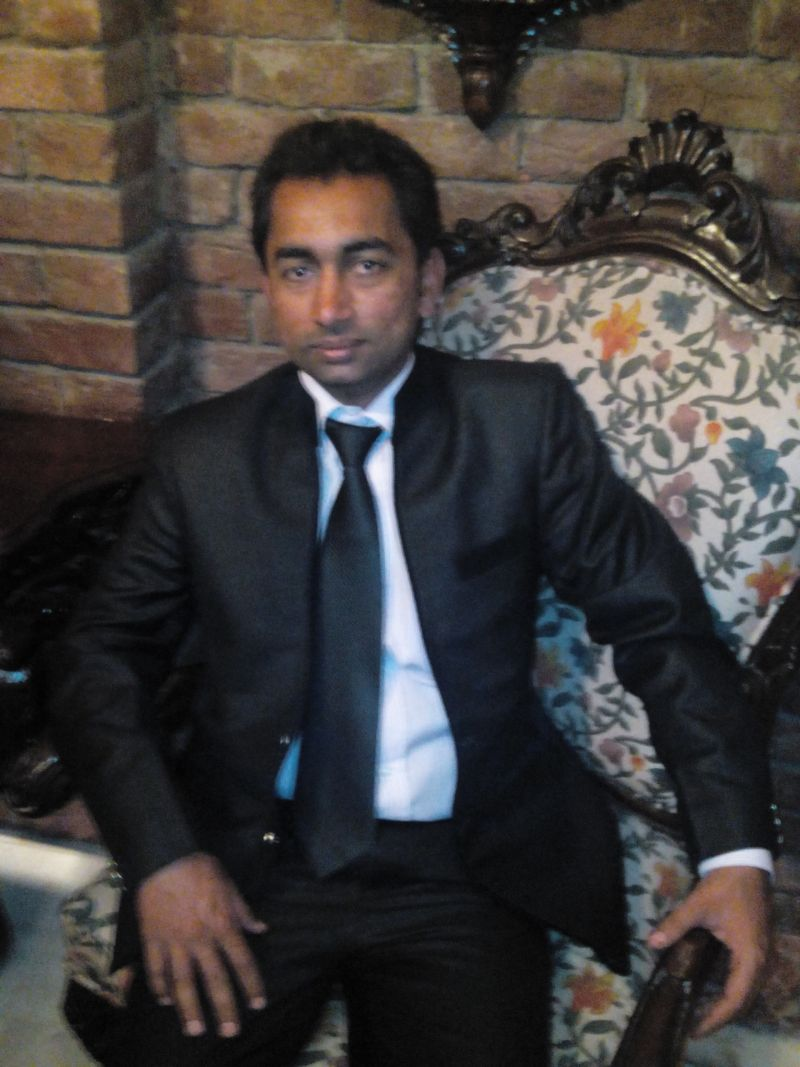 Irfanhaider